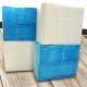 【活動】Super Clean 二代強力吸水寵物尿布墊3包入(白色/藍色)