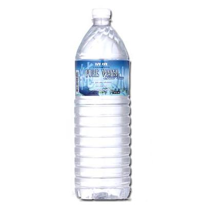 清境 純水(1410mlx12入)