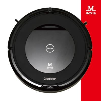 Mdovia-R64-自動偵測髒污-自動清潔打掃