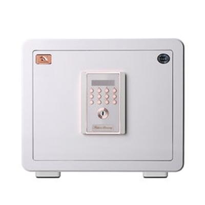 聚富 吉祥系列保險箱金庫防盜電子式密碼鎖保險櫃(35MWC)
