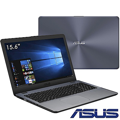 ASUS X542UF 15吋筆電(i5-8250U/MX130/128G+1T/4G) 霧面灰