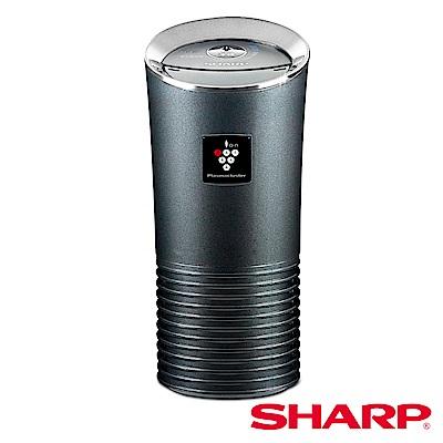 SHARP 夏普PCI自動擊菌離子車用產生器IG-GC2T-B 水晶黑