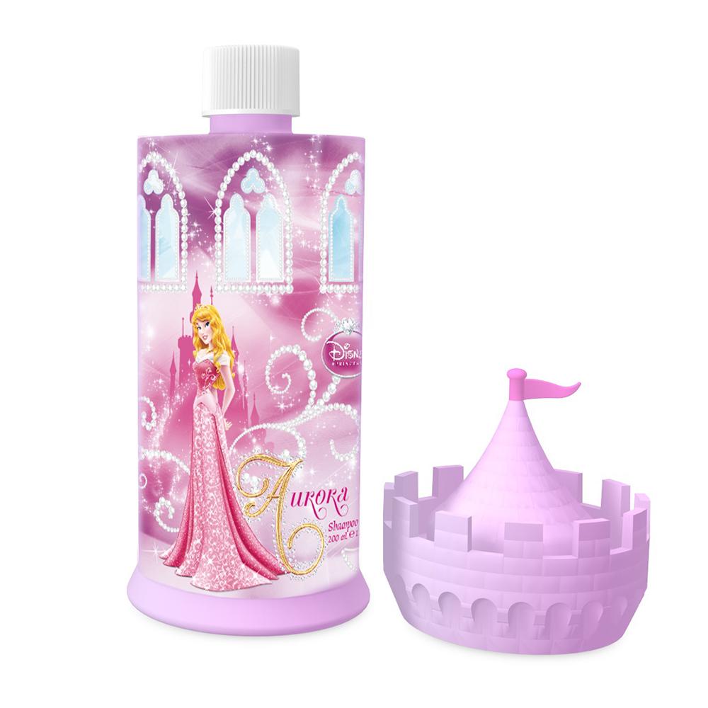*Disney Princess Aurora 睡美人香氛泡泡浴 350ml