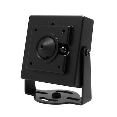 監視器攝影機 - 奇巧 AHD 1080P SONY 200萬豆干型針孔監視器攝影機