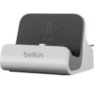 Belkin iPhone5 /5S /5C /6 / 6Plus 同步/充電座