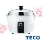 TECO 東元 11人份 不鏽鋼電鍋 (家庭號) (櫻花限定款)XYFYC30411SW