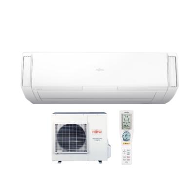 富士通8坪X系列變頻分離式冷暖氣ASCA50LXTA/AOCA50LXTA
