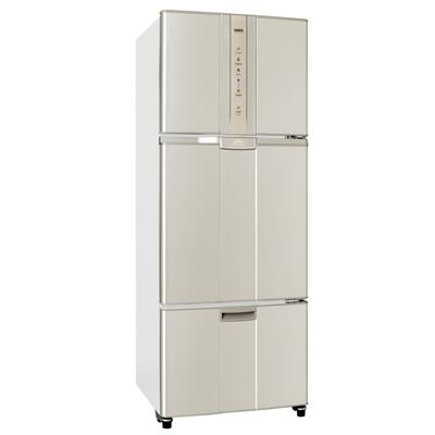 SAMPO 聲寶 455L變頻三門冰箱SR-A46DV(Y2) 炫麥金