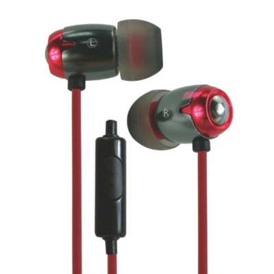KINYO智慧型手機耳麥IPEM627