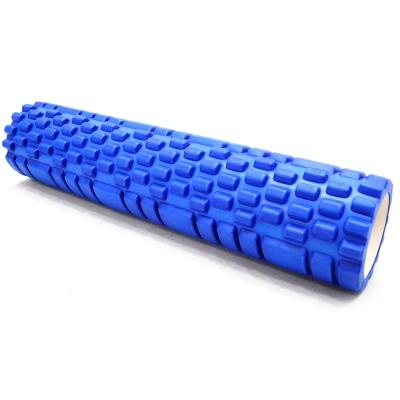 61公分EVA顆粒瑜珈滾輪-加長版