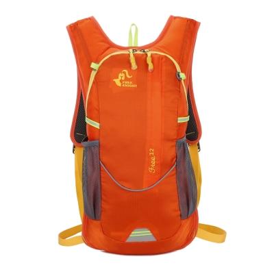 FREEKNIGHT FK0217OG橘色12L休閒單車登山背包