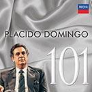 多明哥名曲101 (6CD)