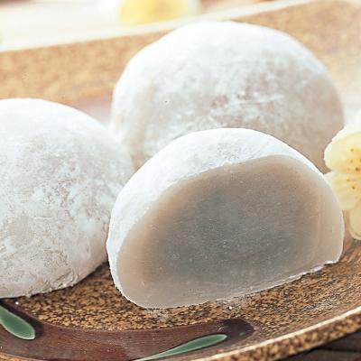 【宜蘭上合】水晶麻糬/10入裝(芋頭口味)x3盒