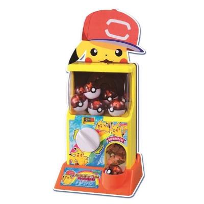 任選 Pokemon GO 精靈寶可夢 皮卡丘轉蛋機(日月版) PC96518
