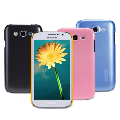 NILLKIN Samsung Grand Duos I9082 多彩護盾硬質保...