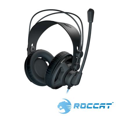 ROCCAT-RENGA電競耳機麥克風