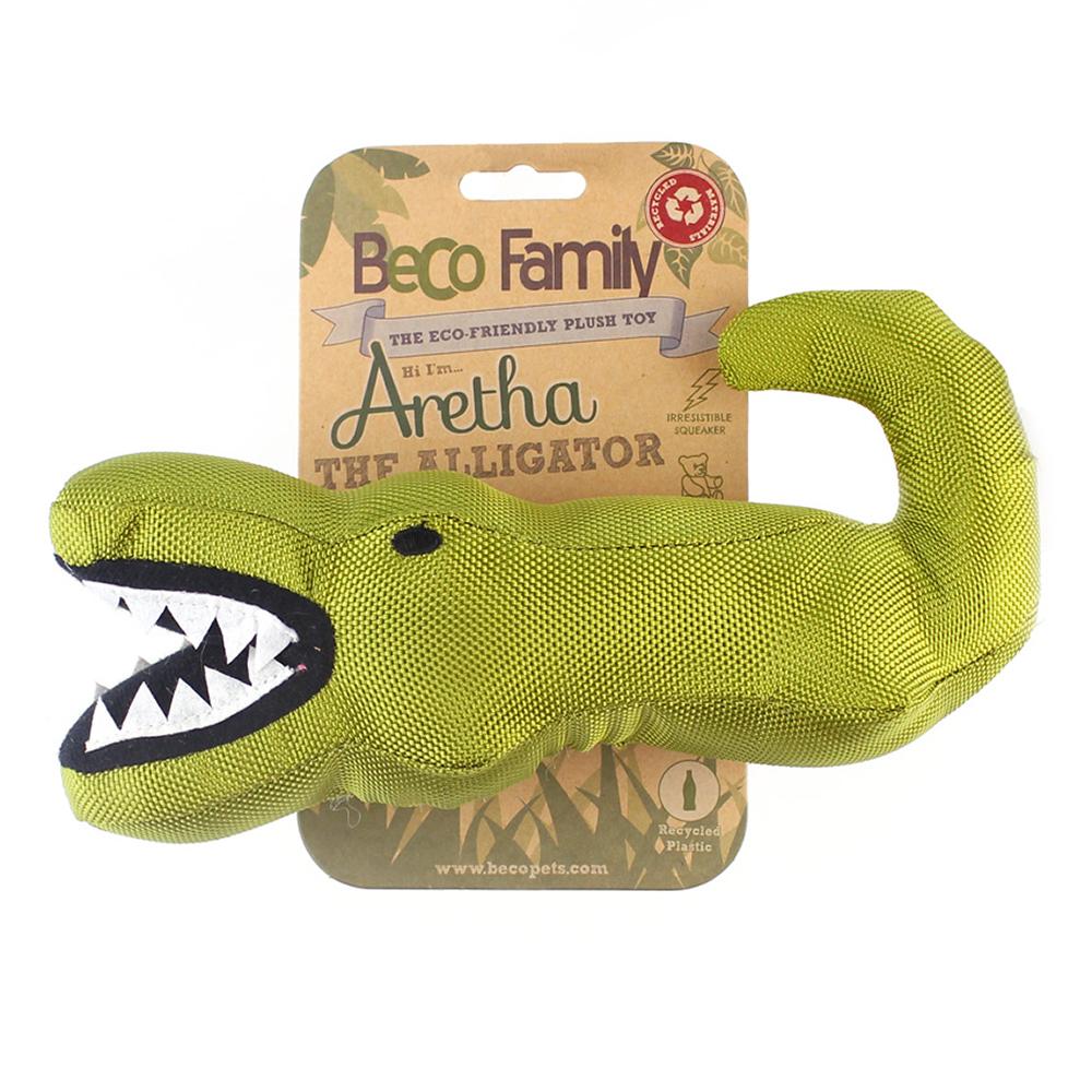 Beco Pet 阿沙鱷魚