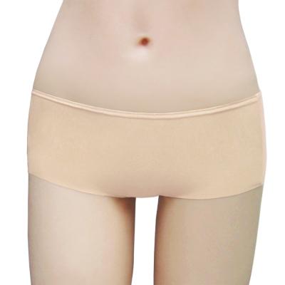 瑪登瑪朵-2014SS低腰平口褲(經典膚)