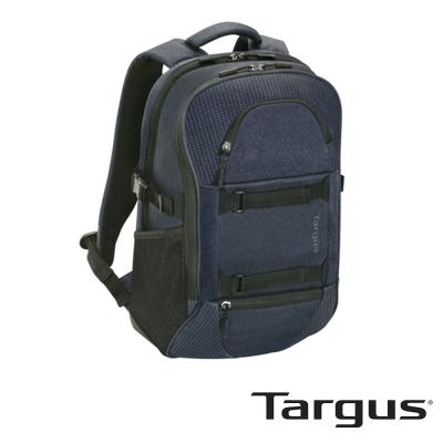 Targus Explorer 都市探索家 15.6 吋電腦後背包-星空藍