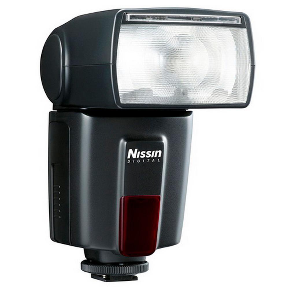 Nissin Di600第二代進階閃光燈