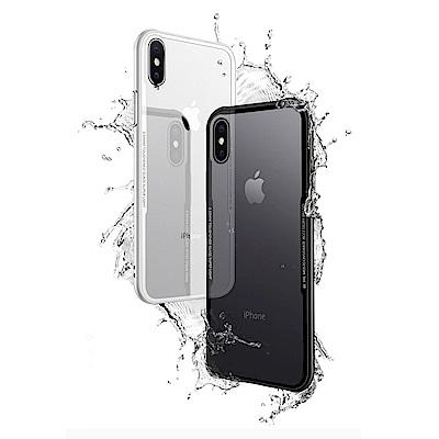 innowatt x DUZHI聯名款iPhone X晶鋼殼(OLED 5.8吋...