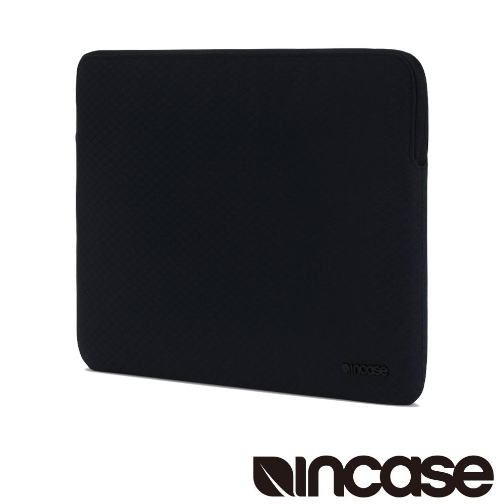 INCASE Slim Sleeve 蘋果 Air 13吋 鑽石格紋筆電保護內袋 (黑)