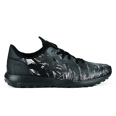 CONVERSE-男慢跑鞋156393C-黑