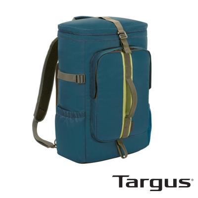 Targus New Seoul 韓潮 15.6 吋電腦後背包-松綠青