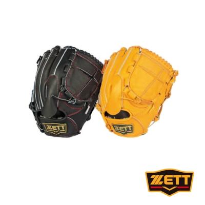 ZETT 39SP棒球專用全牛手套 投手用 BPGT-39SP01