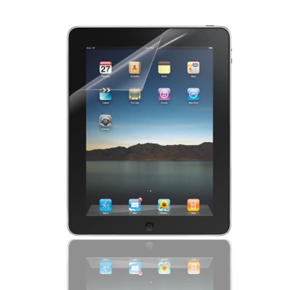 Cooyee Apple iPad2 / New iPad / iPad4 霧面螢幕保護貼