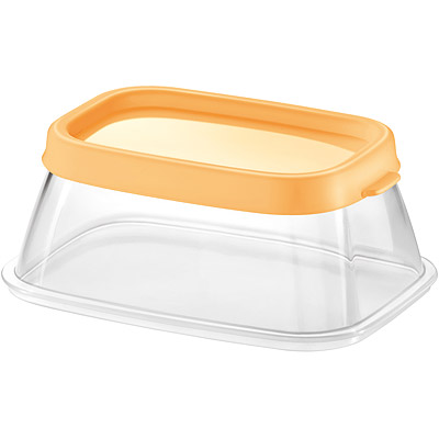 TESCOMA Della自製奶油盒(附蓋200g)