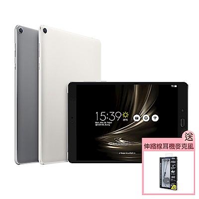 ASUS ZenPad 3s 10 Z500M 10吋六核平板 (32G) 組合