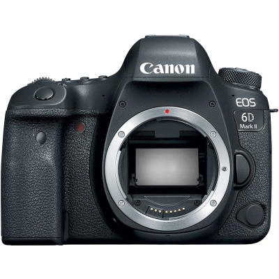 Canon EOS 6D Mark II 單機身 (平輸中文)