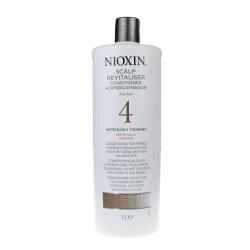 NIOXIN 耐奧森(儷康絲) 4號甦活乳 1000ML 公司貨