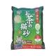 日本IRIS 天然綠茶茶葉豆腐貓砂 7L (OCN-70) product thumbnail 1