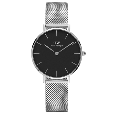 DW Daniel Wellington 米蘭錶帶系列-DW00100162/32mm