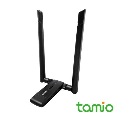 TAMIO U12-AC1200雙頻無線網卡【臺灣製造】