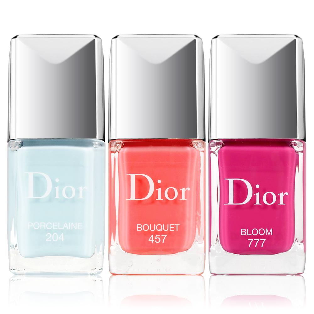 Dior 迪奧 指甲油(10ml)