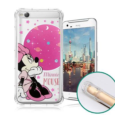 迪士尼授權正版-HTC-ONE-X9-空壓安全手機