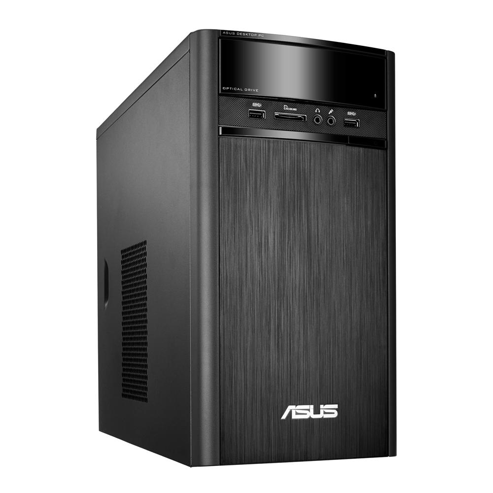 ASUS 華碩 K31AM [極光雙核] Intel 雙核心 Win10 燒錄電腦