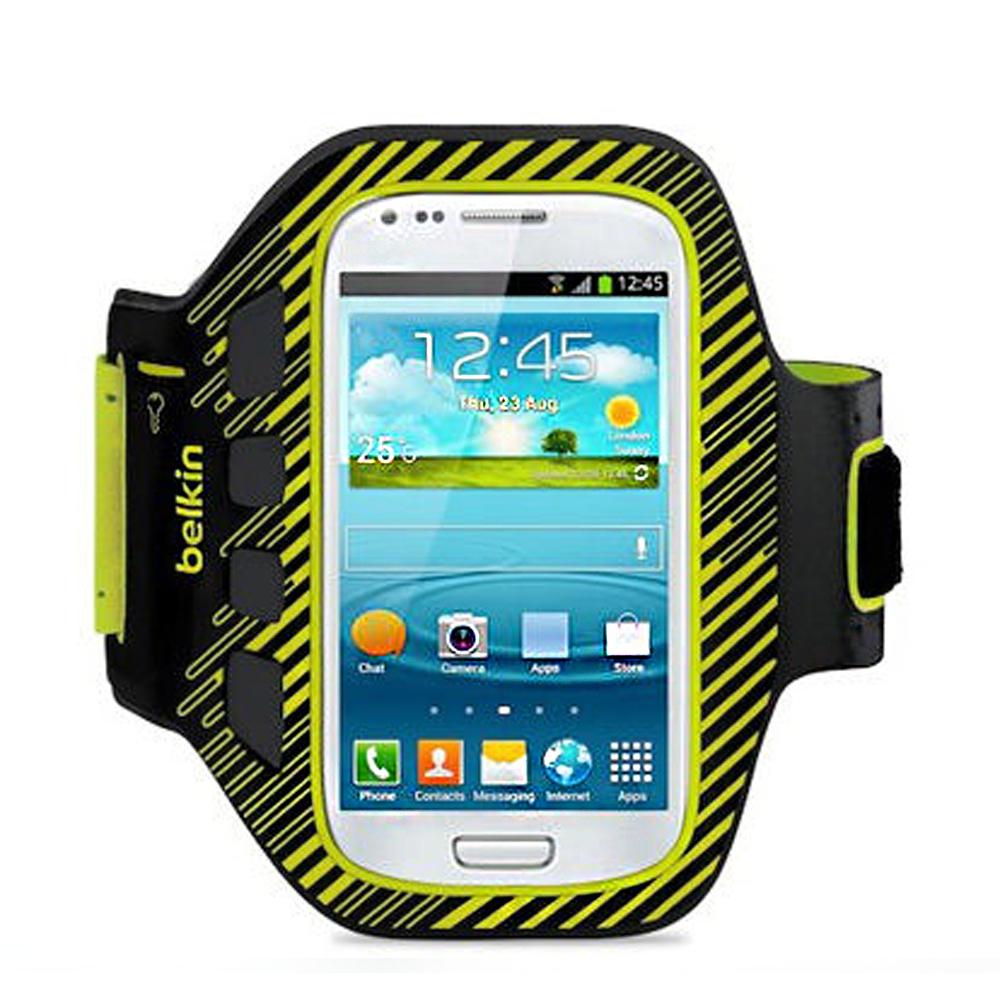 Belkin Galaxy S3 mini 運動臂套