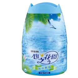 依必朗-心之花園系列-空氣芳香劑-海洋微風350ml
