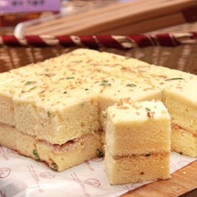 里昂 香蔥鹹蛋糕(650g/盒)