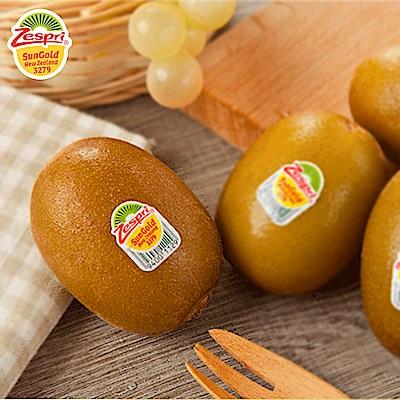 水果達人 Zespri黃金奇異果(1.7kg/盒)