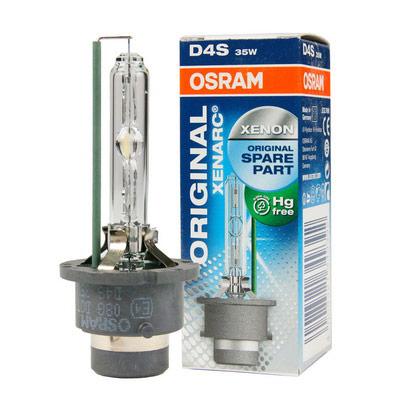 OSRAM 66440 D4S 4300K 原廠HID燈泡(公司貨保固一年)
