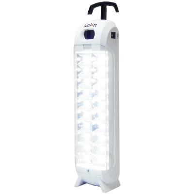Kolin歌林  30 W充電式LED照明燈/露營燈 KSD-EH 20 L 01