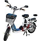 勝一EV-16S鋰電池電動輔助自行車
