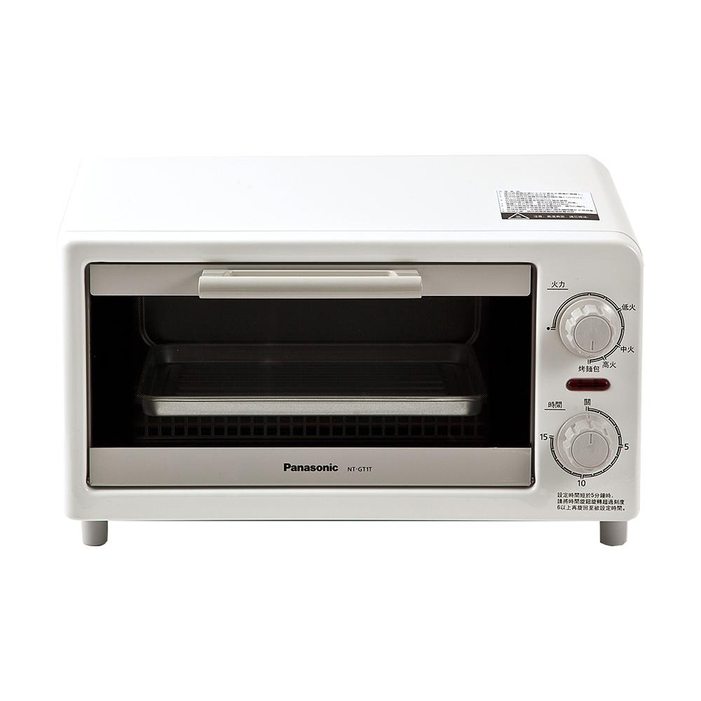 Panasonic 國際牌 9L電烤箱 NT-GT1T