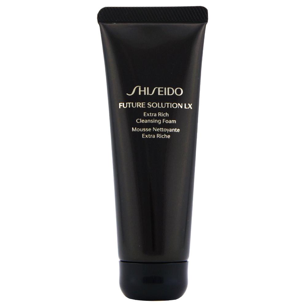 (國際櫃)SHISEIDO資生堂 時空琉璃LX極上御藏潔膚皂50ml
