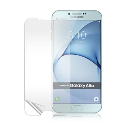 Monia Samsung Galaxy A8 (2016) 高透光亮面耐磨保護...